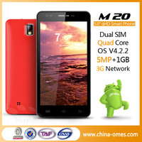 China good quality 5.0 inch dual sim no brand android phones
