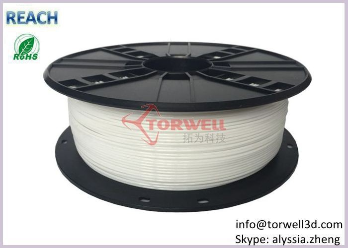 1.75 mm / 3.0mm PET filament for 3D printer, T-glase flament