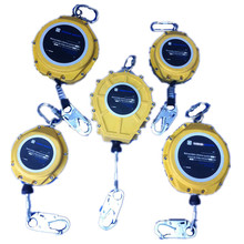 Webbing Vertical Workplace Safety Self-retracting Lifeline