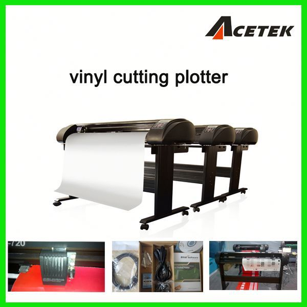 Mini vinyl plotter/desktop vinyl sticker cutting machine