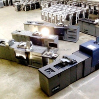 USED IMAGE PRESS CANON 7000VP And