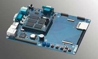micro2440 development board-friendly development board ARM9 development board