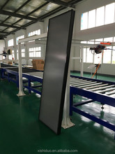Factory Made Cheap solar water heating Flat panels solar Collector china