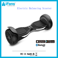 smart hoverboard 2 wheels anti-fire shells self balancing electirc scooter with APP