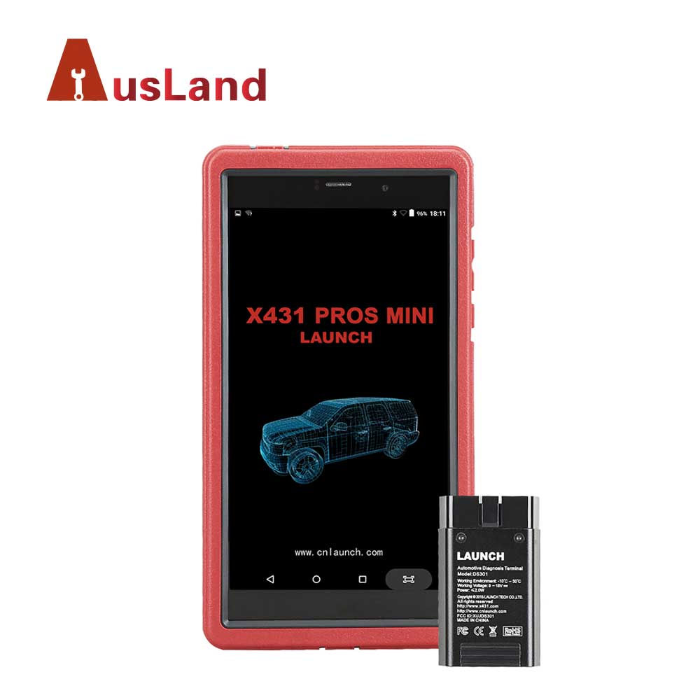 New Released LAUNCH X431 Pro S Mini Car Diagnostic Machine Prices Competitive with 2 Year Free Update Online Mini X431 Pro