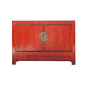 chinese antique reproduction furniture vintage storage chest red hobby lobby cabinets