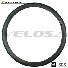 high TG 700C 23mm Wide 38mm basalt surface carbon bicycle china road rim