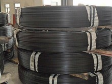 China Made folding spring steel wire with best price