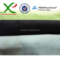 microfiber fabric / microfiber cloth / bathrobe fabric