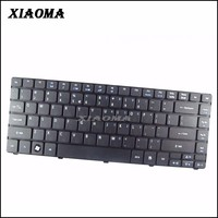 wholesale laptop notebook keyboard for Acer 4739 4740 4750 4739Z 4750G 4750Z series US layout