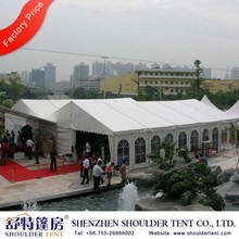 high quality tents for events, waterproof aluminum centerpieces outdoor event tent