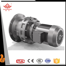 China manufacturer new design excellent cyclo speed reducer