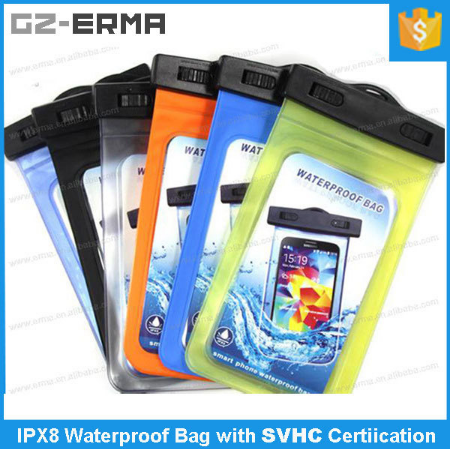 IPX8 Super Waterproof Case for Samsung for Galaxy S3 Mini i8190