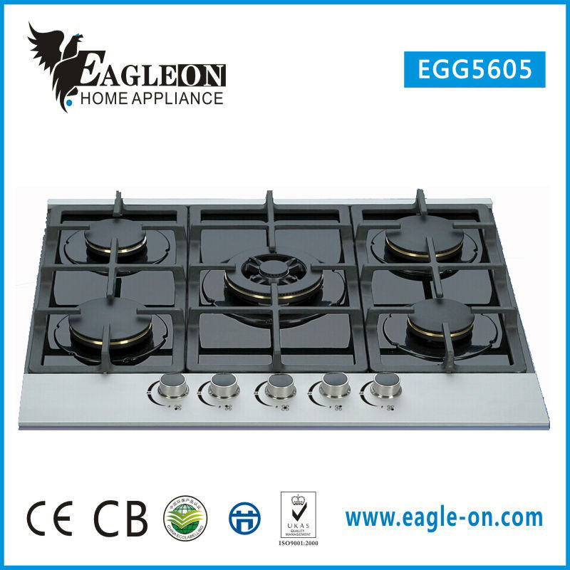 Hot product! Cast iron gas ring burners gas stove cooktop