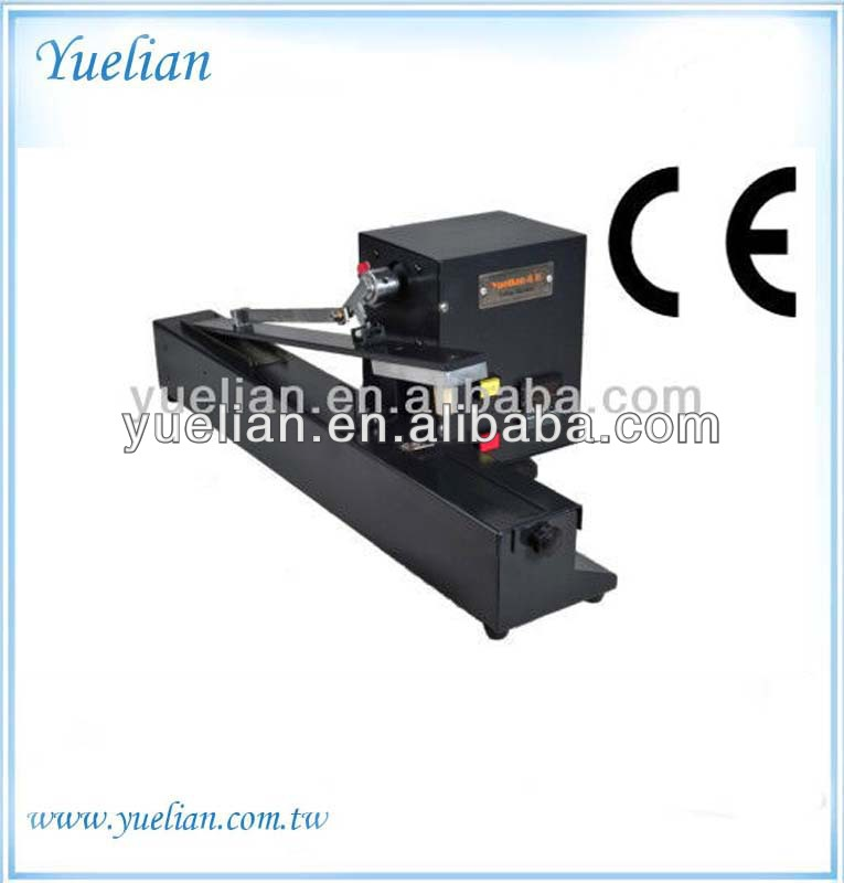 Electric Abrade Decolorize Tester