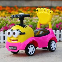 chape baby swing car Hot Classic New Model Plastic Cheap / Toy Cars for Baby / Children Swing Car