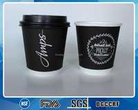 double wall coffee cup/dual hot cups/catering cups for double wall