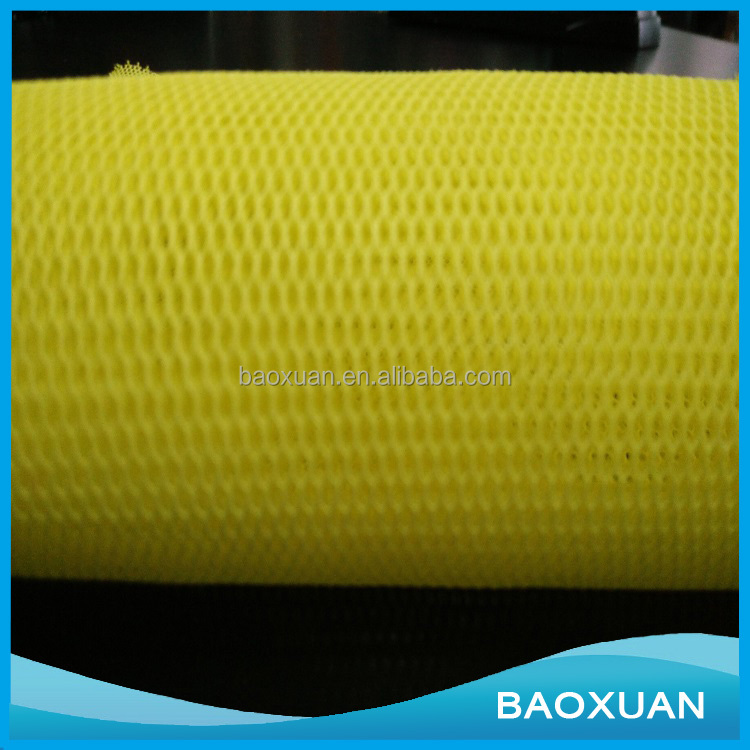 Wholesale 3d air mesh fabric for mattress upholstery and garment