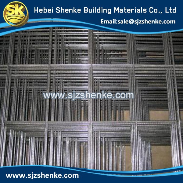 High Quality Concrete Reinforcement Wire Mesh(Factory Price)