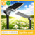 DC Power Supply and Aluminum Lampshade Material solar led street light