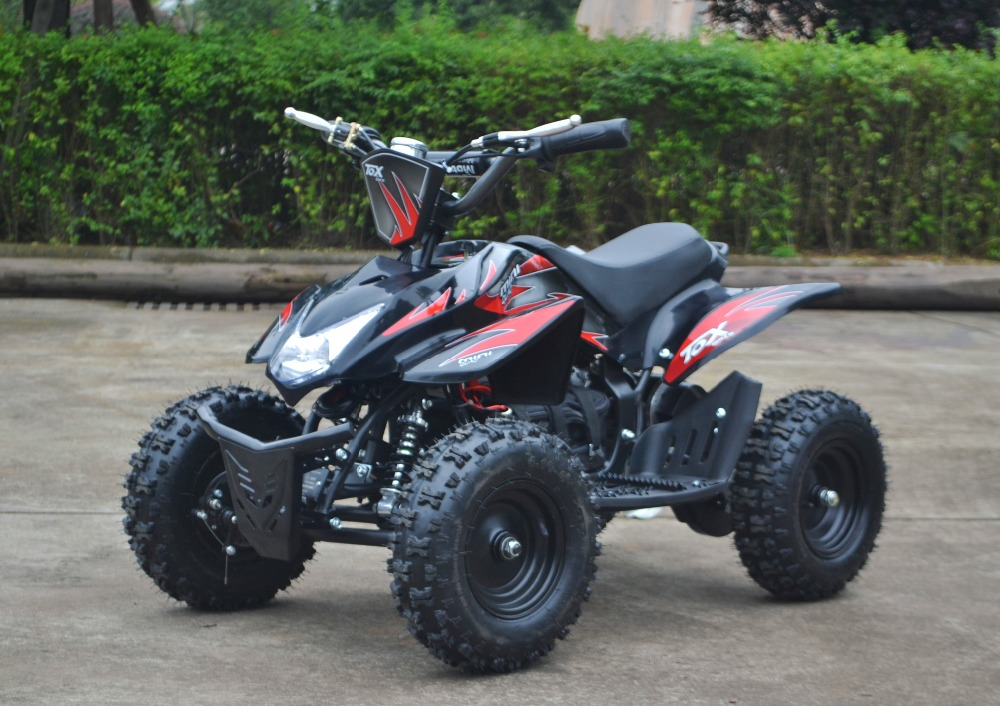 new model 500w36V 800W36V electric mini atv QUAD