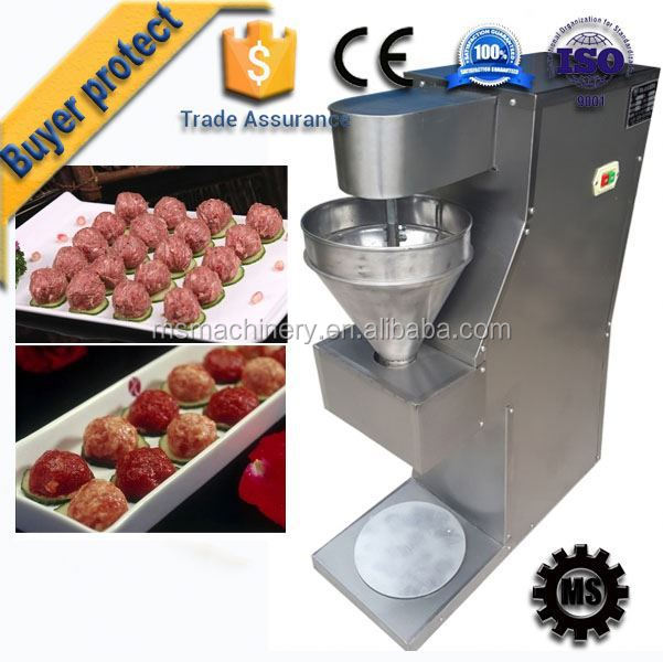 new shrimps ball making machines for sale