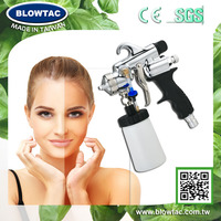 TN-169 Best recommend HVLP spray tanning gun