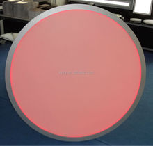High brightness and top quality LED round panel Lights competitive price