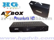 DVB MPEG4 SATELLITE RECEIVER