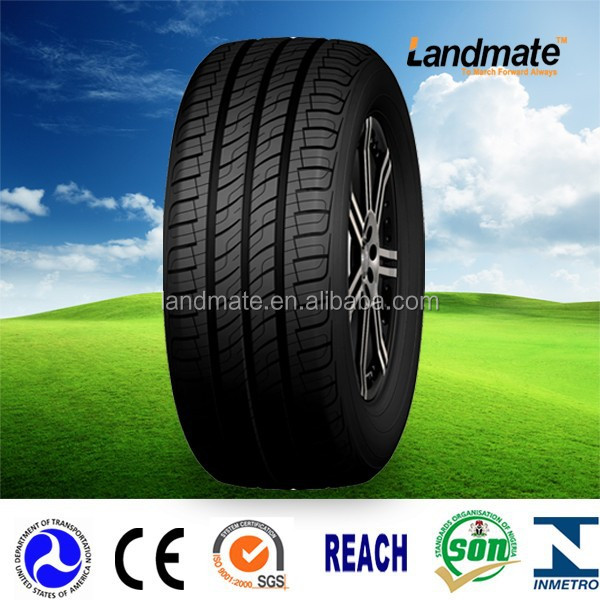 car tires made in China container-load-tires