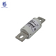 Porcelain circular dc car fuse for electric vehicle protection
