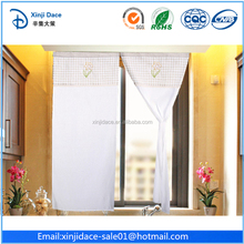 2016 Protection of the personal life 100% polyester hotel window curtain