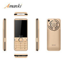New Products! High Quality Shenzhen Market 2.4 inch Mobile Phone All Brands Amanki Manufacturer China Suppliers Mobile Phone es