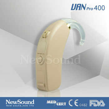 China Price for Wholesales Resound Wireless Digital Programmable Hearing Aid