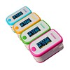 Automatic digital pediatric infant finger pulse oximeter with factory price