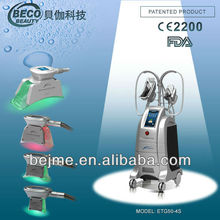 2013 freeze sculptor freezing machine advanced cooling device