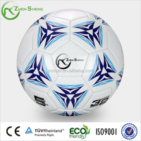 Zhensheng PVC machine stitched football