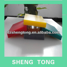 hdpe plastic sheeting /sheet with recycled material china