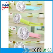 Wholesale items Colorful Dollar store products Plastic small desk fan