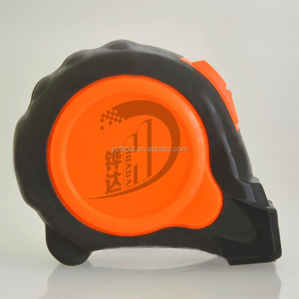self-lock measure tape,tape measure ,steel measuring tape