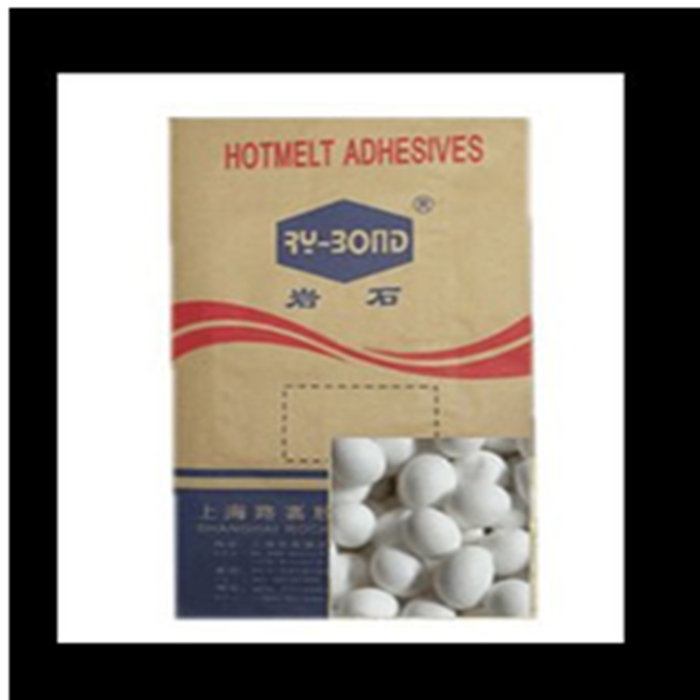 Shanghai Rocky Hot Melt Glue Bookbinding Hot Melt Glue for coated paper
