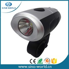 Super bright Front Light Position and Handlebar Mounting Placement bike light cycling led bicycle light