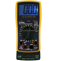 DT4300A network digital multimeter