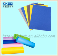 Nonwoven Fabric Waterproof Material used mainly for house wrap and roof not bitumen