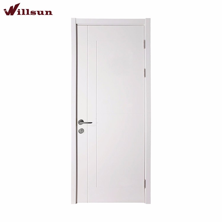 Drawing Room Plain White Bedroom Door For Sale Wholesale