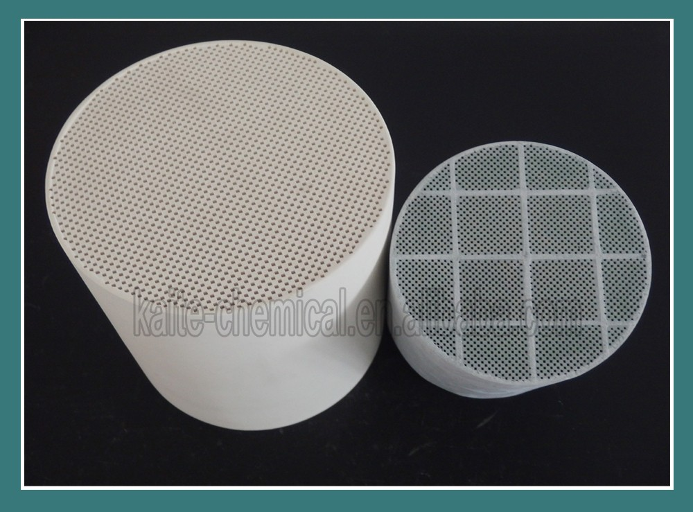 Special new products partial-flow DPF wall flow particulate filter