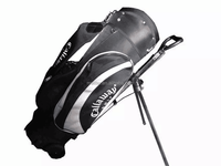 Best selling promotional unique stand tum golf bag