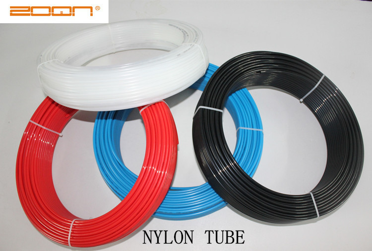 excllent nylon tube high hadness pipes