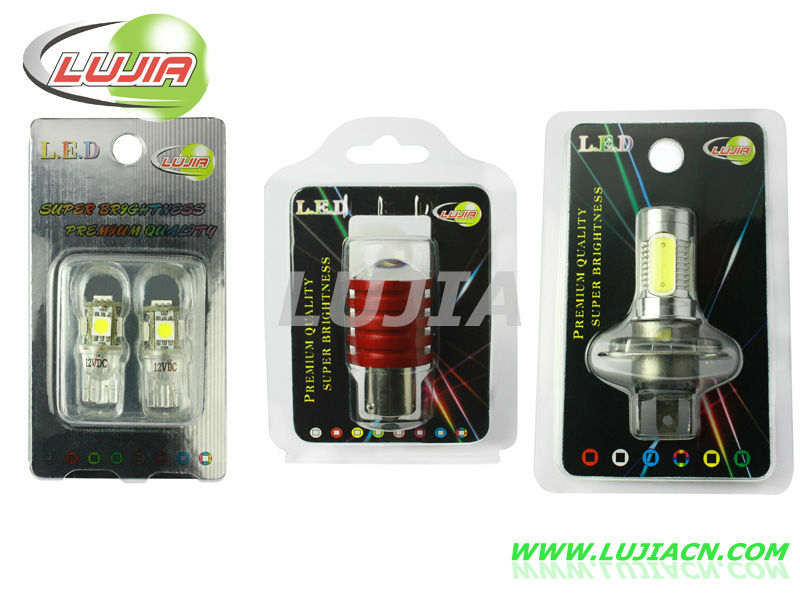 high power auto led bulb Canbus C5W cree led