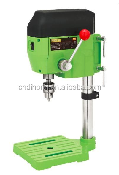 New Design Powerfull & Safe Mini Bench Drill